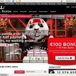 App Royal Panda