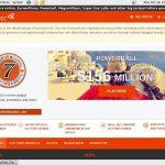 Best Slots Sun 7 Lottery