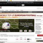 Betclic Sportsbetting Gambling