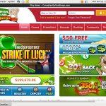Canadian Dollar Bingo Money Bookers