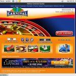 Carnivalcasino Live Casino Uk