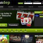CasDep Bonus Offers
