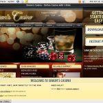 Casino Bonus Simonsayscasino