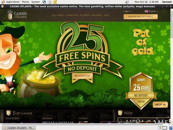Casinoatlanta IDeal
