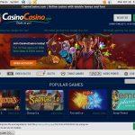 Casinocasino App