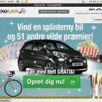 Casinosjov Website