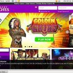 Cheekyriches Casino App