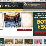 Cherrycasino Offers Uk