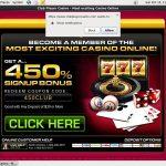 Clubplayer Get Bonus