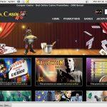 Conquer Casino Iphone App