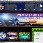 Dreampalace Bonus Offer