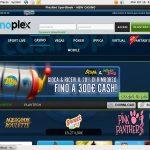 Free Casion Plex .it Bonus
