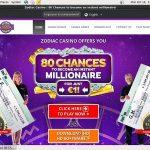 Free Online Poker Zodiac Casino