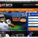 GT Bets Baseball 300 Bonus
