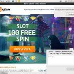 GiocoDigitale.it Casino Max Limit