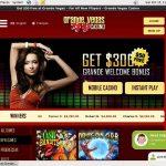 Grande Vegas Limited Deal