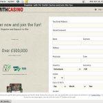 Mrsmithcasino Bonus Poker
