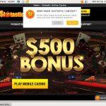 New Slotastic Bonus