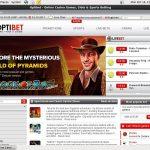 Optibet Prize