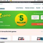 Ozlotteries Joining Bonus
