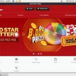Red Star Poker Dostac Bonus