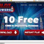 Rejoignez Slot Powers