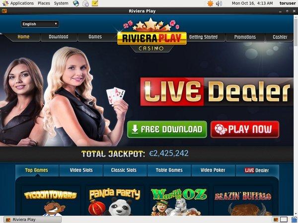 Riviera Play Maximum Deposit Riviera-Play-Maximum-Deposit