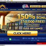 Sun Palace Casino Bonus Promo