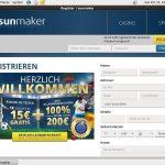 Sunmaker Specials