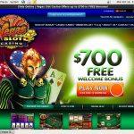 Vegas Slot Highest Bet