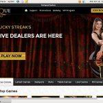 Welcome Unique Casino Bonus