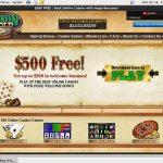 Yukongoldcasino Extra Bonus