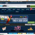 CasinoPlex Coupon