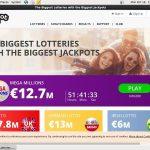 Jackpot.com Deposit Paypal