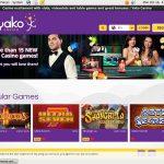 Casino Yakocasino