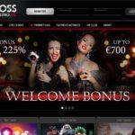 Boss Casino Account