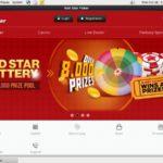 Red Star Poker Ewire
