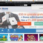 Voglia Di Vincere Webmoney