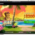 Barbados Casino Bonus Bet