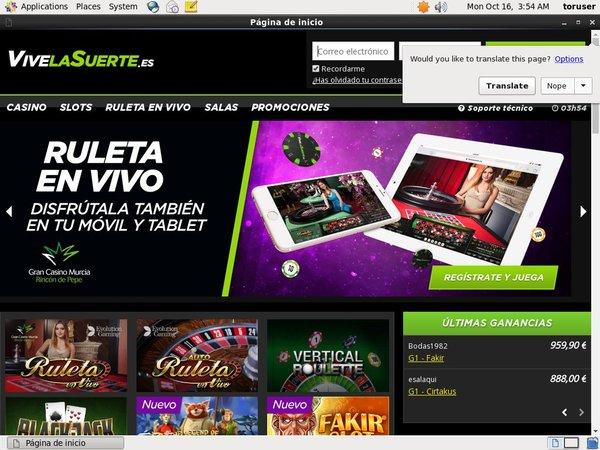 Vive La Suerte Free Slots
