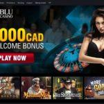 Pay Pal Casino Blu