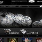 Diamond Club 歓迎ボーナス