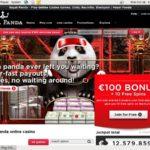 Royal Panda Redbet